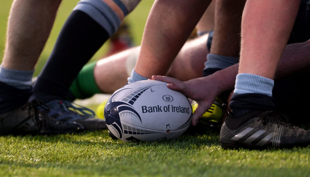 Leinster Schools Rugby