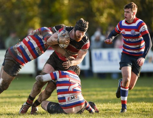 Bank of Ireland Provincial Towns Cup 2nd Round Review