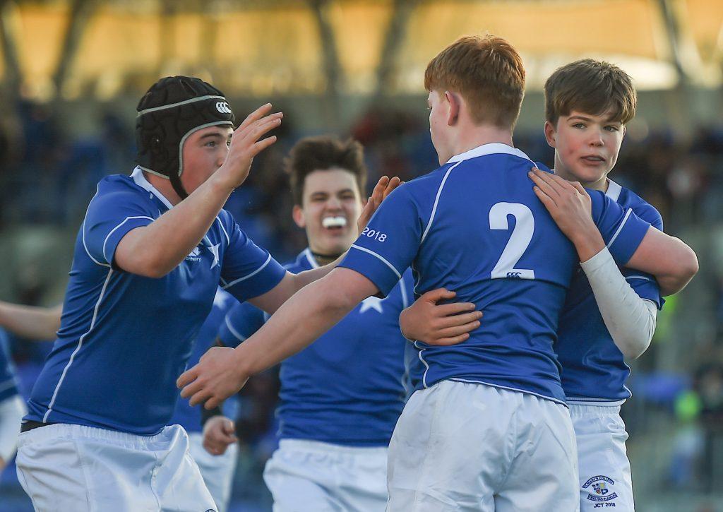 Leinster Schools Junior Cup