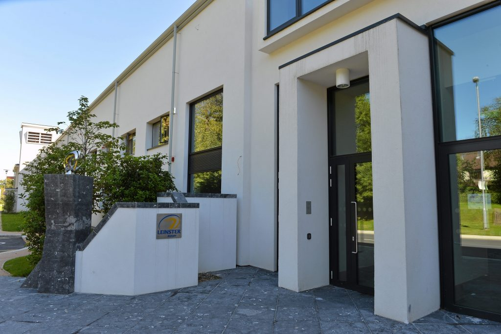 Leinster Rugby office