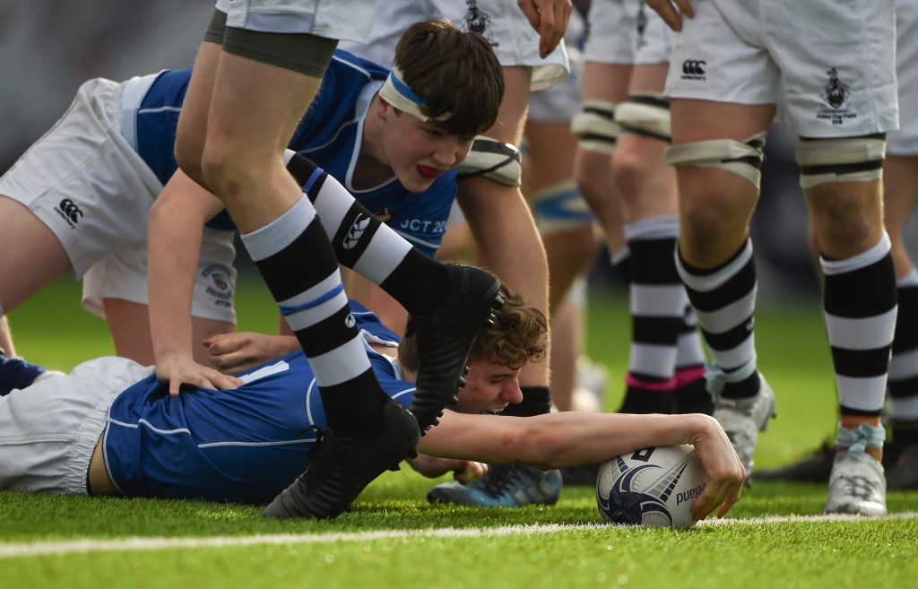 Leinster Schools Junior Cup