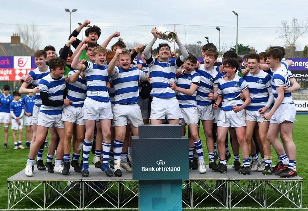 Leinster Rugby Schools Junior Cup