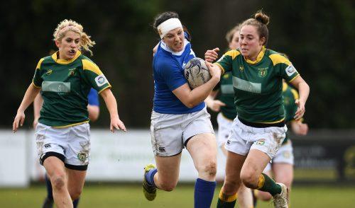 Bank of Ireland Leinster Women's League Finals Day review