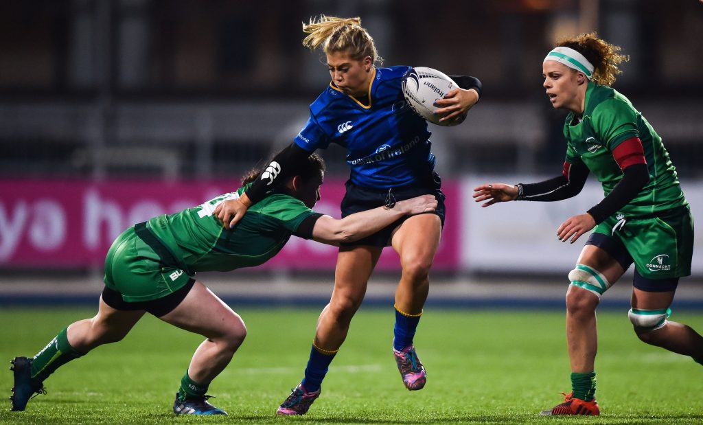 Leinster Rugby Women