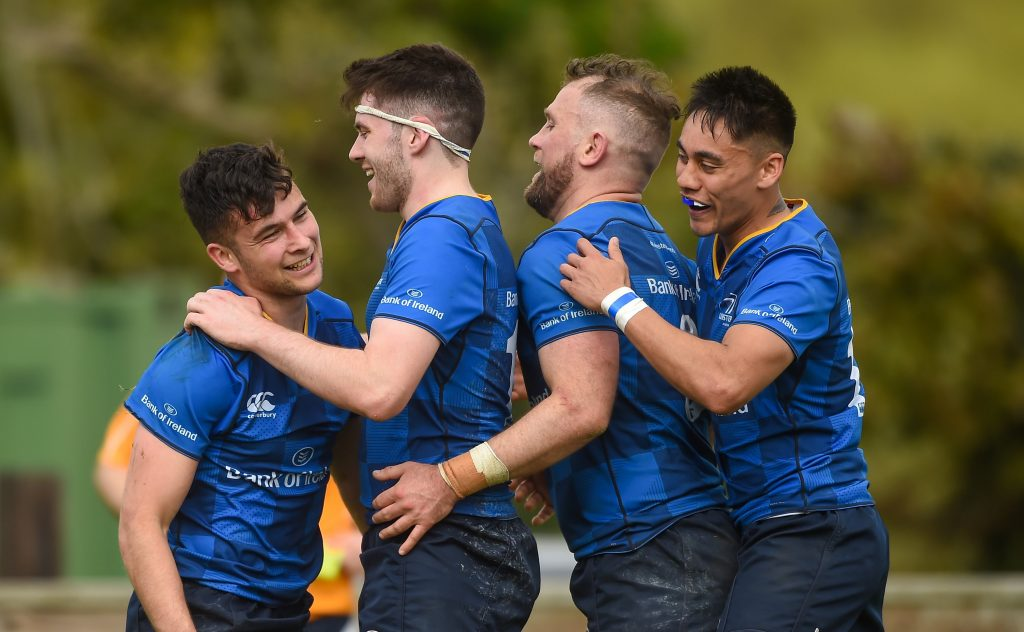Leinster Rugby Juniors