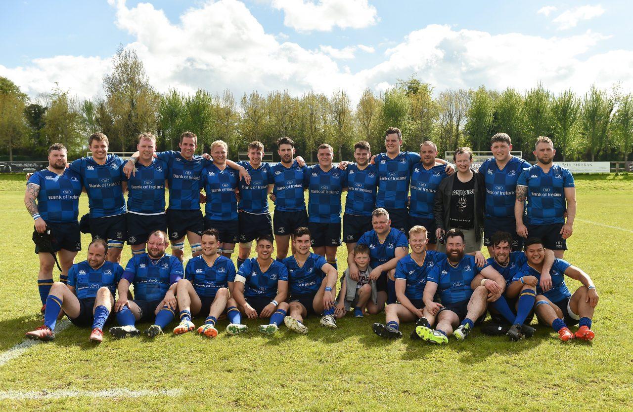 Leinster Juniors name team for Interprovincial Series decider against Ulster