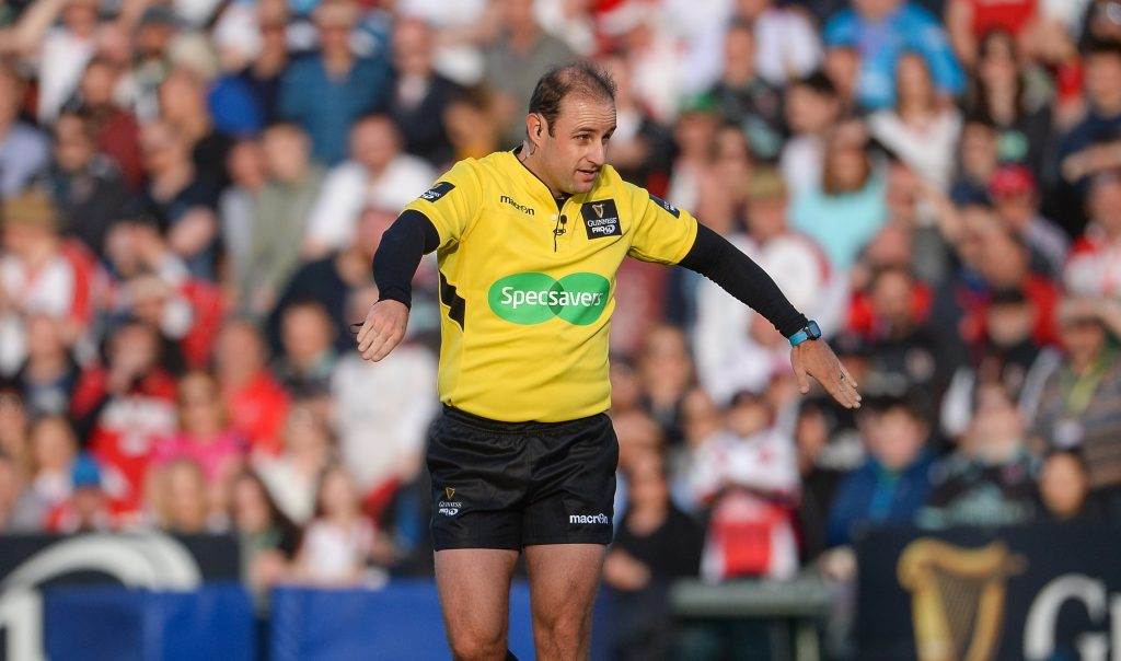 Stuart Berry