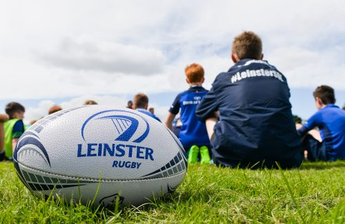 Leinster Rugby School of Excellence