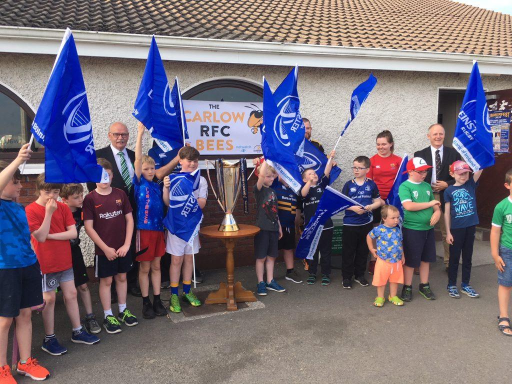 County Carlow FC
