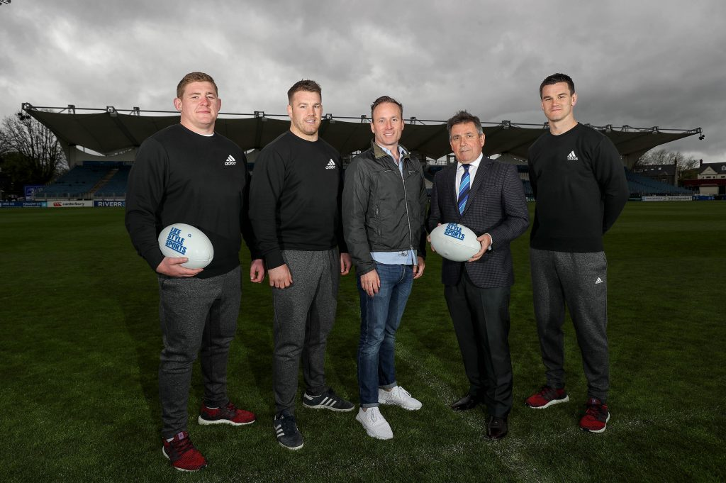 Leinster Rugby Life Style Sports