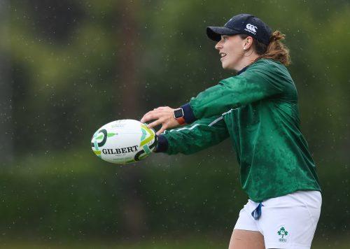 Ireland Womens 7s