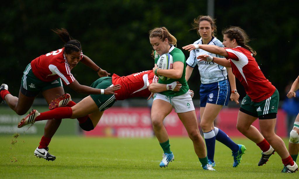 Ireland Women's 7s