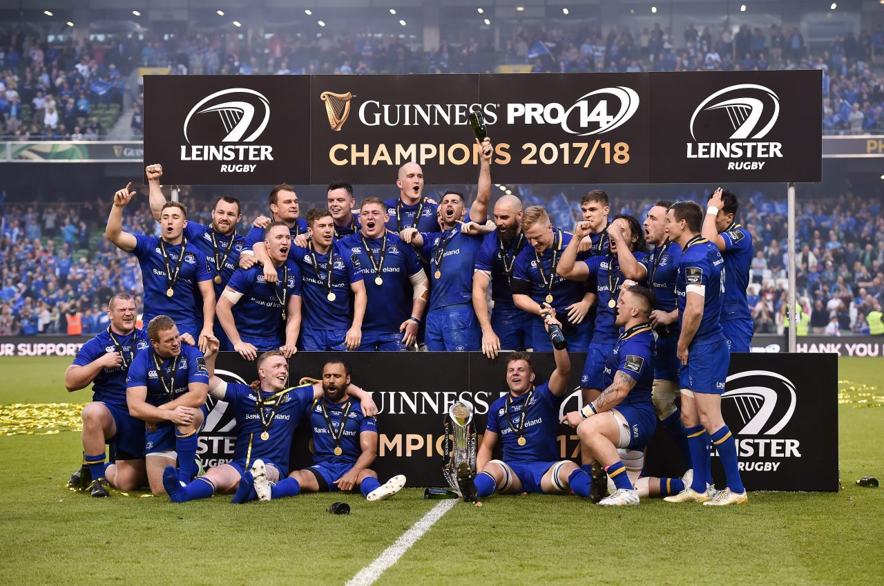 Calendario Benetton Rugby 2019.Leinster Rugby Fixtures Announced For 2018 19 Guinness