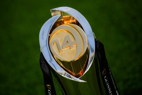 Leinster v Glasgow Warriors: Guinness PRO14 Final Global Broadcast Information