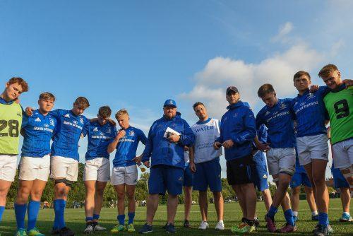 Leinster Rugby U18 Schools