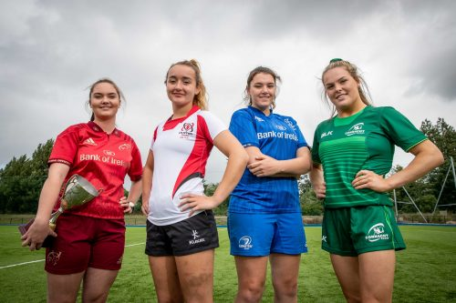 Leinster Rugby U18 Girls