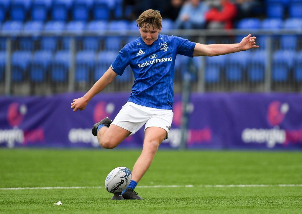 Leinster Rugby | Leinster U19 edge past Munster in