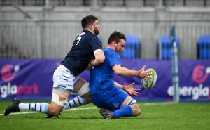 Leinster Rugby A