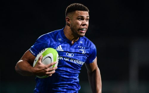 REPORT: Dragons 'A' 29 Leinster 'A' 48