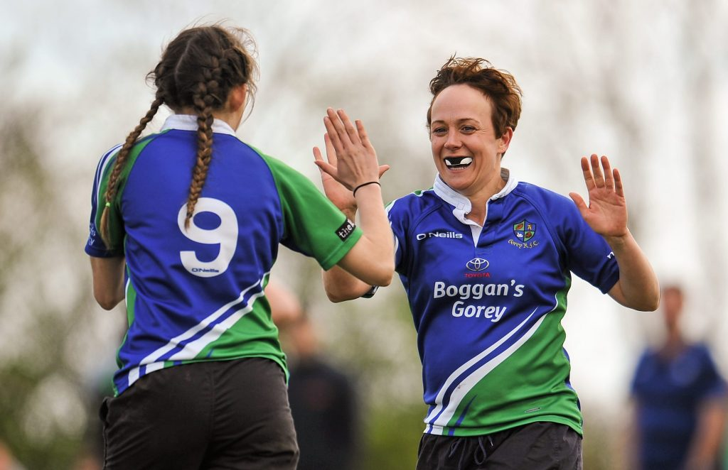 Leinster women'srugby
