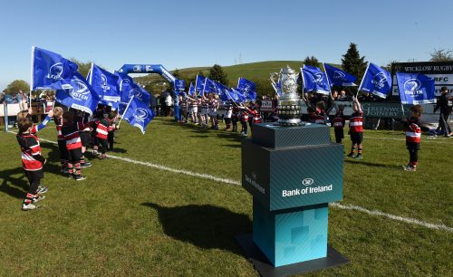 Provincial Towns Cup