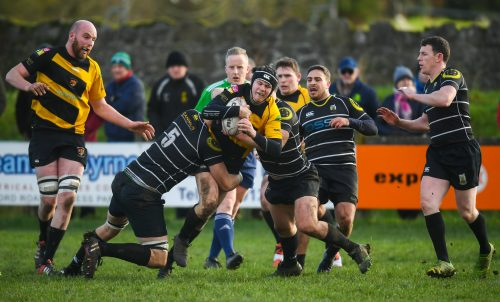 Bank of Ireland Provincial Towns Cup Round 1 Review