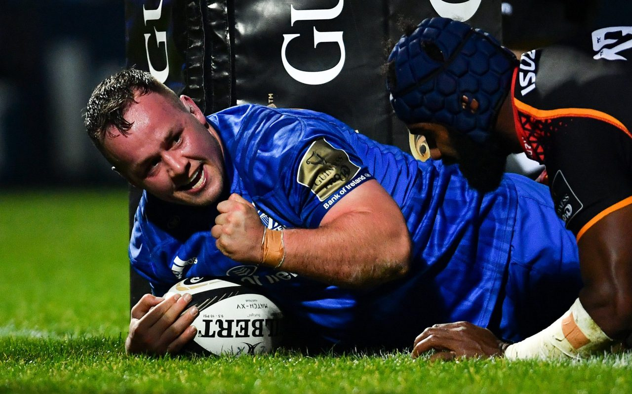REPORT: Leinster 59 Isuzu Southern Kings 19