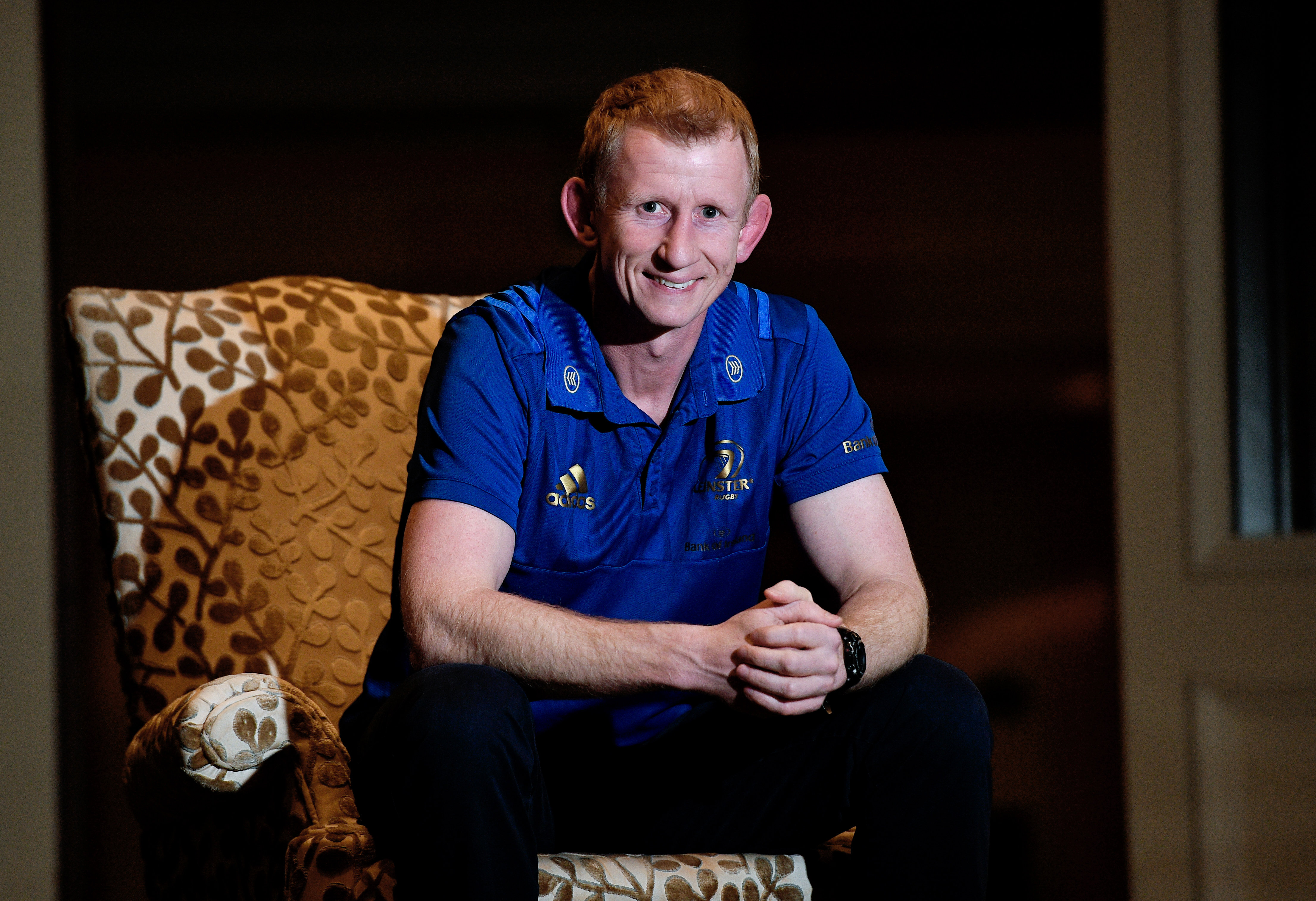 Coaching Courses - Leinster Rugby