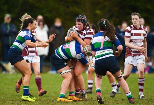 Preview: Bank of Ireland Leinster Women's League Finals