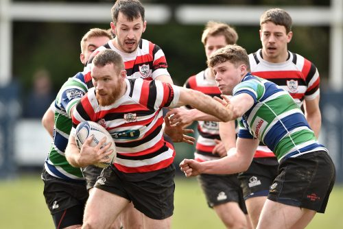 Enniscorthy start important few weeks with Towns Cup victory