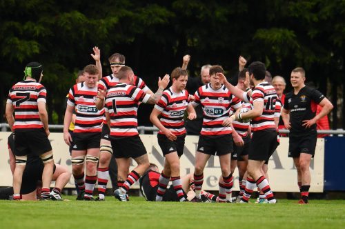 Enniscorthy claim narrow win in Provincial Towns Cup final