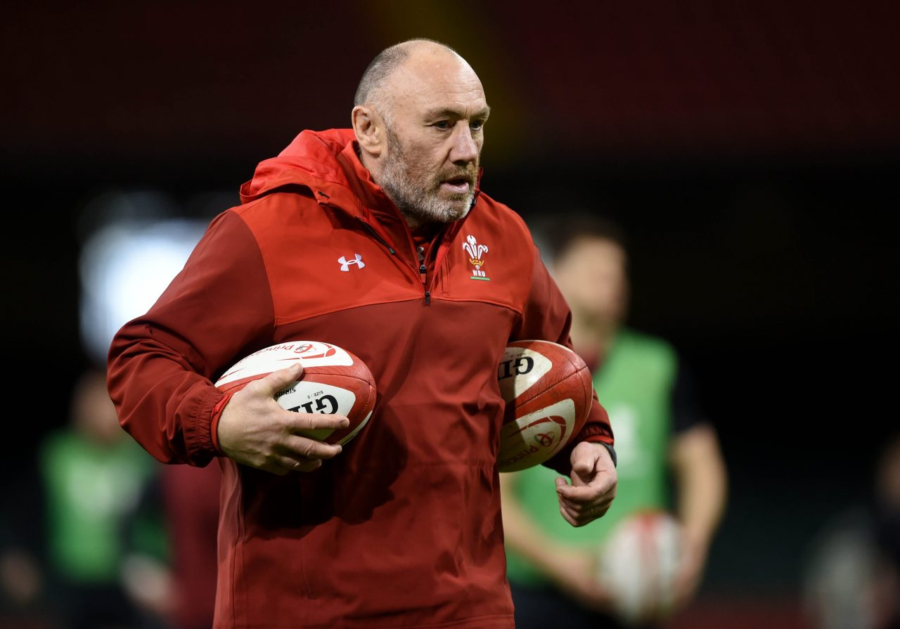 Robin McBryde To Join Leinster Rugby
