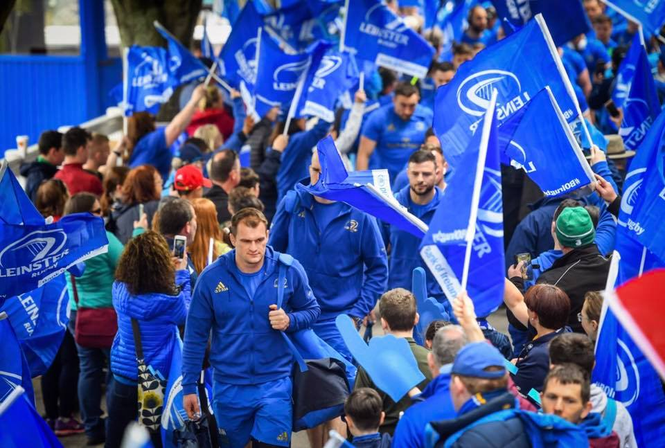 OLSC call for Final 'Sea of Blue' at Celtic Park
