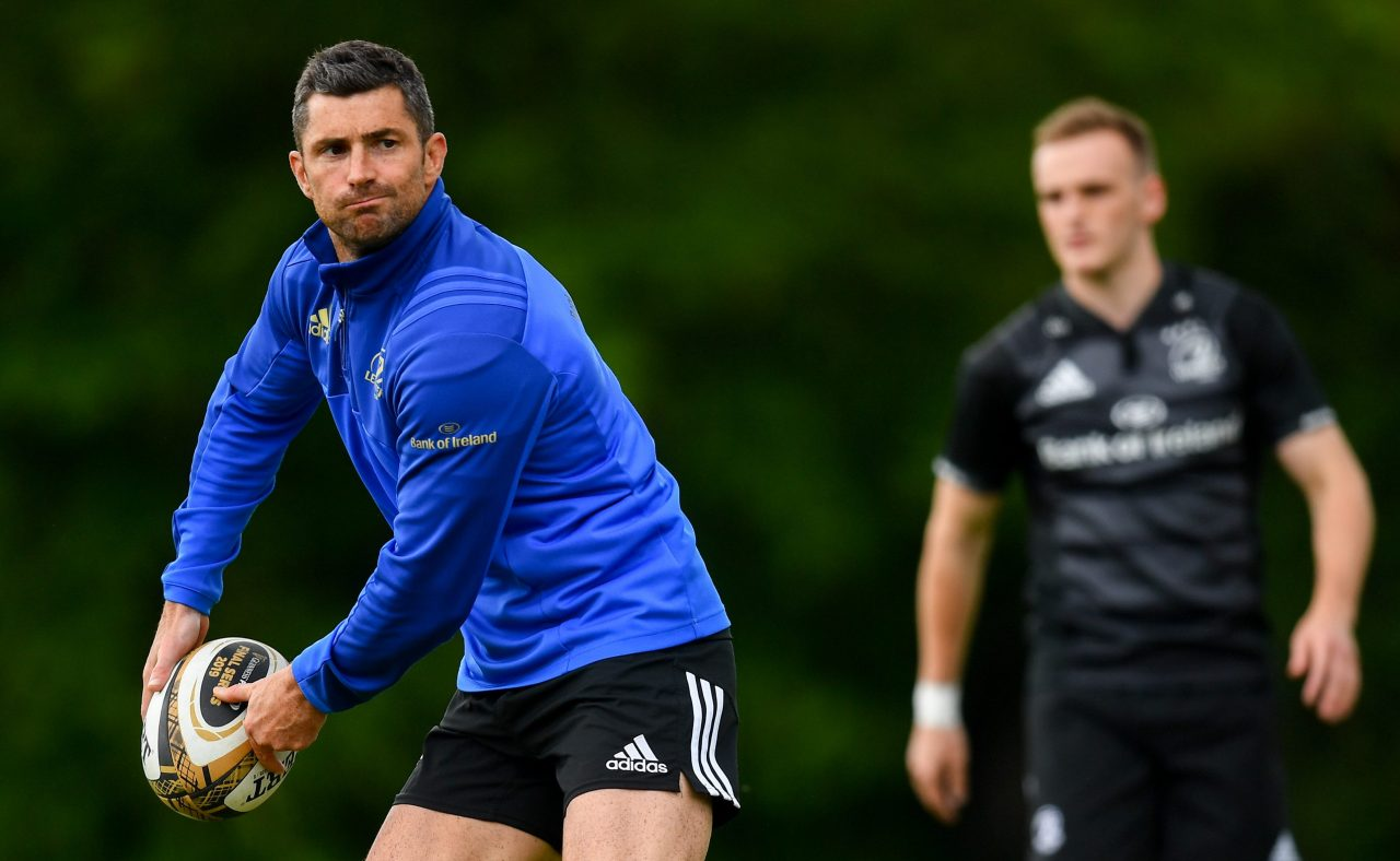 Cullen Names 23 For Guinness PRO14 Final
