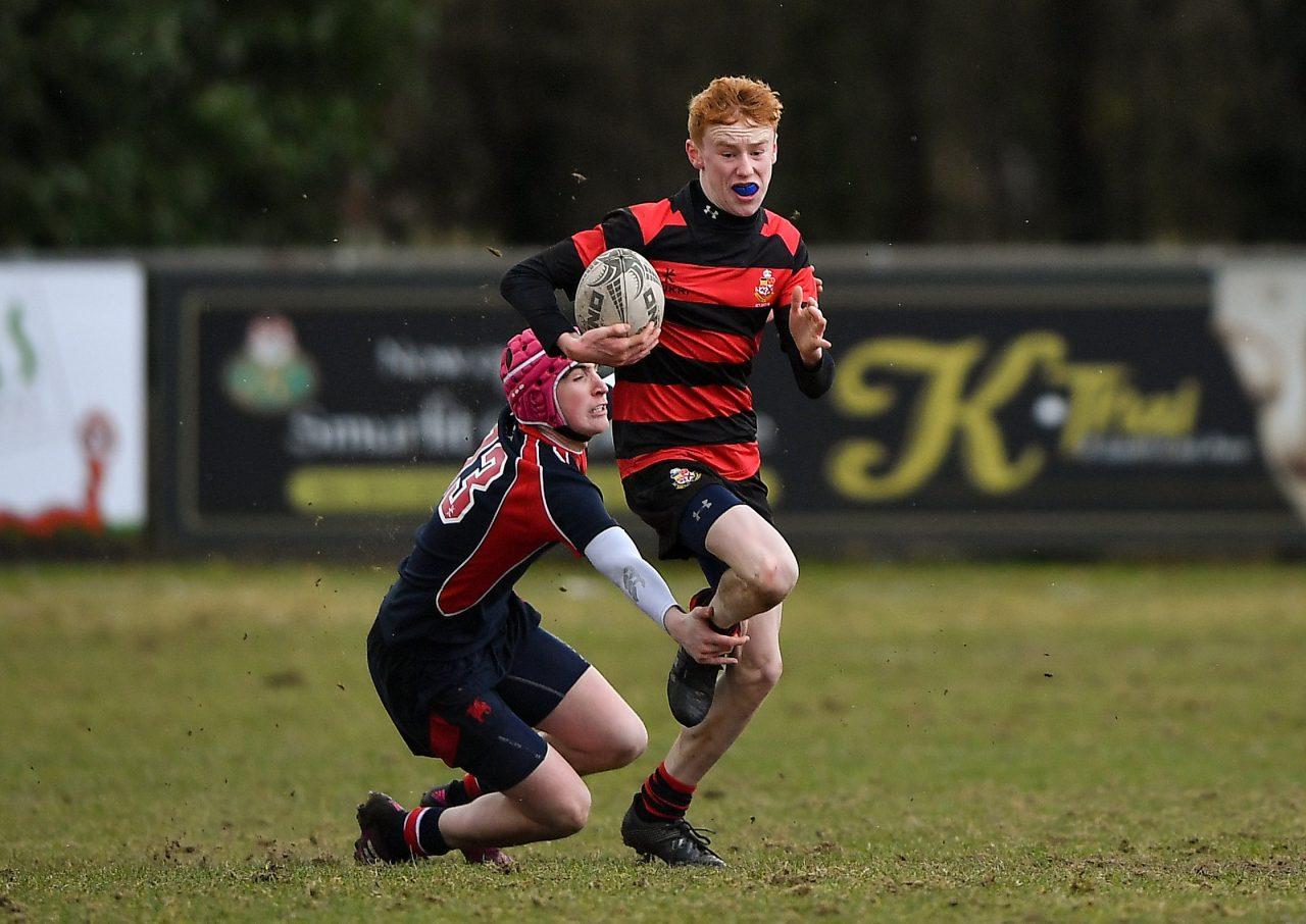 Kilkenny College seek coaches for the 2019/20 season