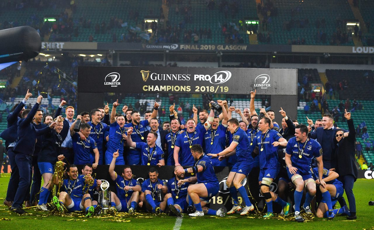 2019/20 Guinness PRO14 fixtures announced