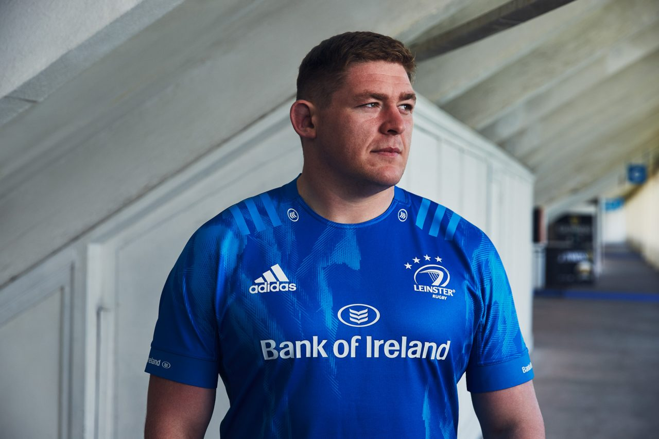 Excursión elección choque  Leinster Rugby | New adidas Leinster Rugby European and Alternate jerseys  revealed