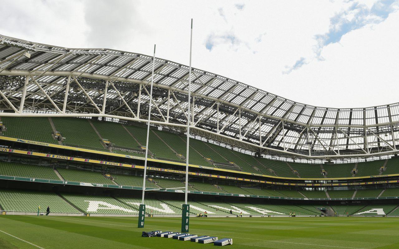Men's and Women's Energia All-Ireland League fixtures confirmed