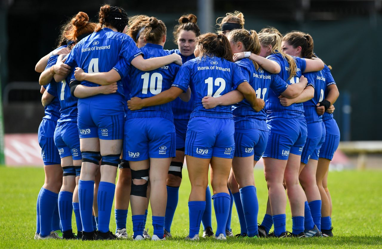 Squad announced for Women's Interprovincial Championship
