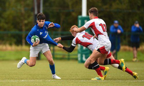 Team named for U19s Interprovincial opener against Ulster