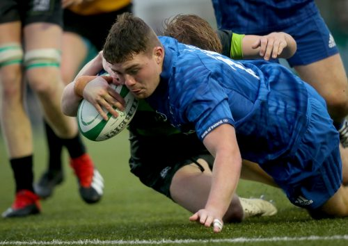 Strong second half powers Schools to victory over Exiles