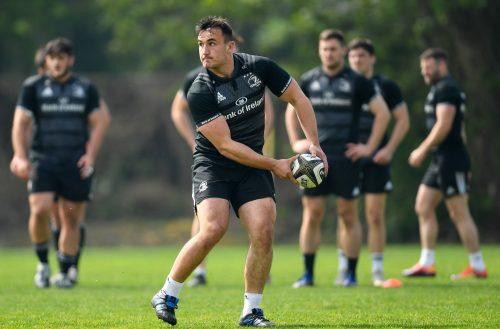 Rónan Kelleher to Captain Leinster 'A'