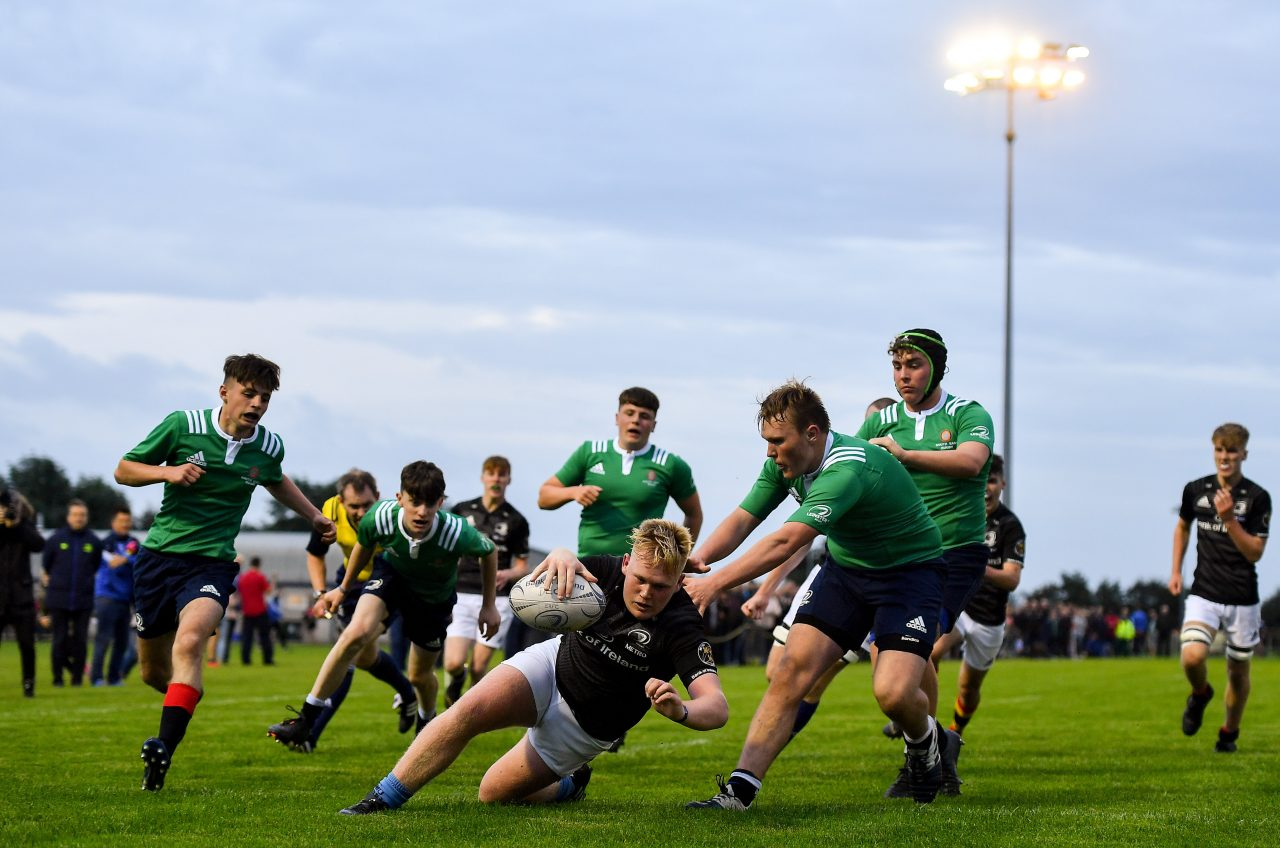 North Midlands and South East off to commanding starts