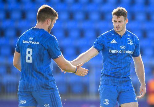Match Report: Munster 'A' 21 Leinster 'A' 47