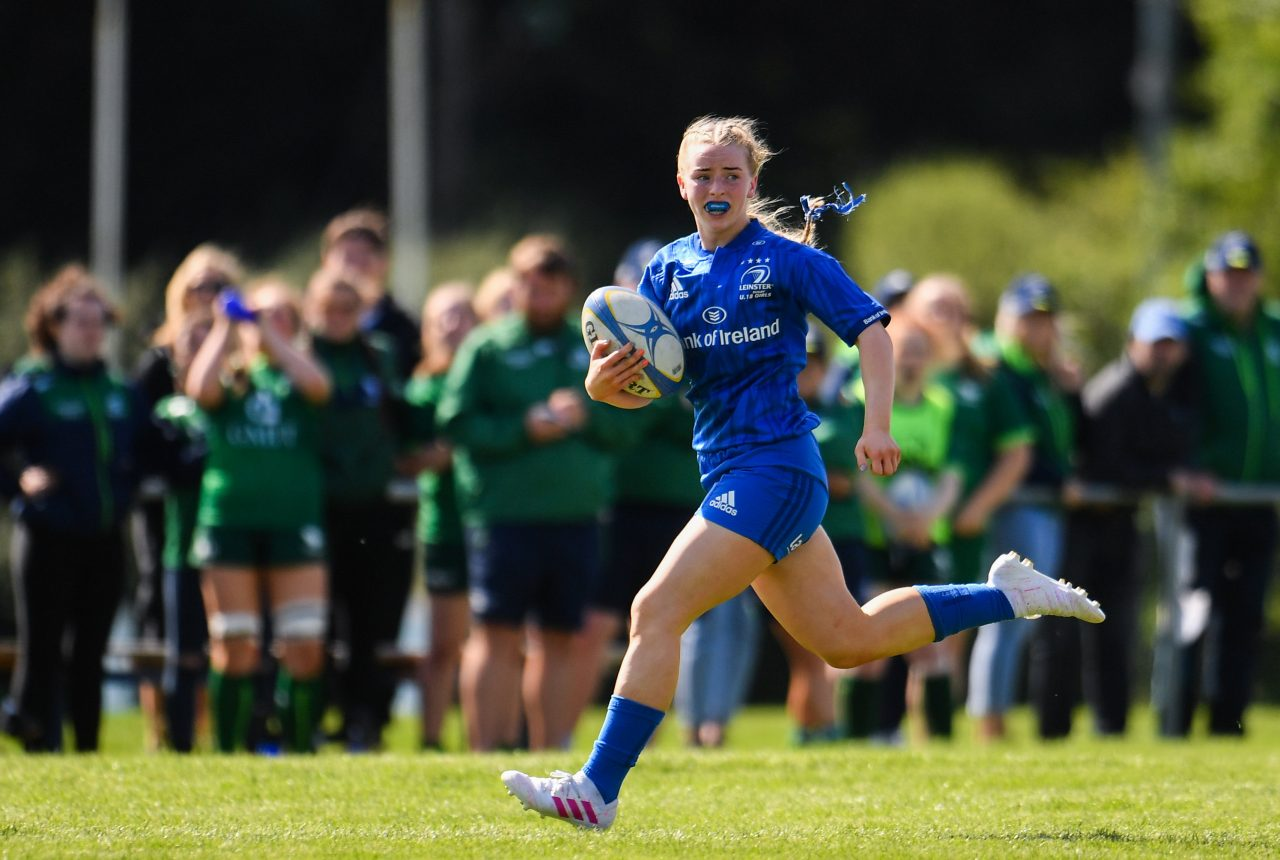 U18 Girls team named to face Munster in Interpro semi-final