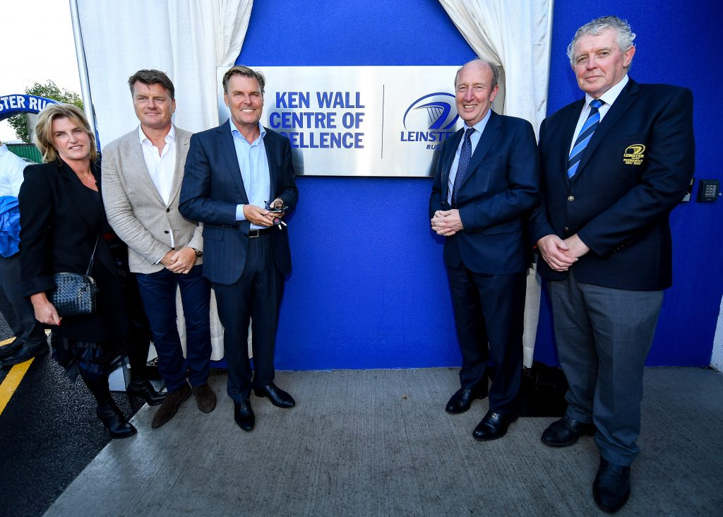 Ken Wall Centre of Excellence