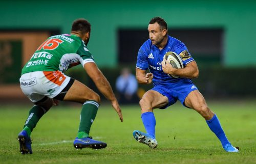 Match Report: Benetton Rugby 27 Leinster Rugby 32