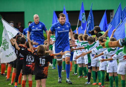 Gallery: Leinster open new campaign with bonus point win in Treviso