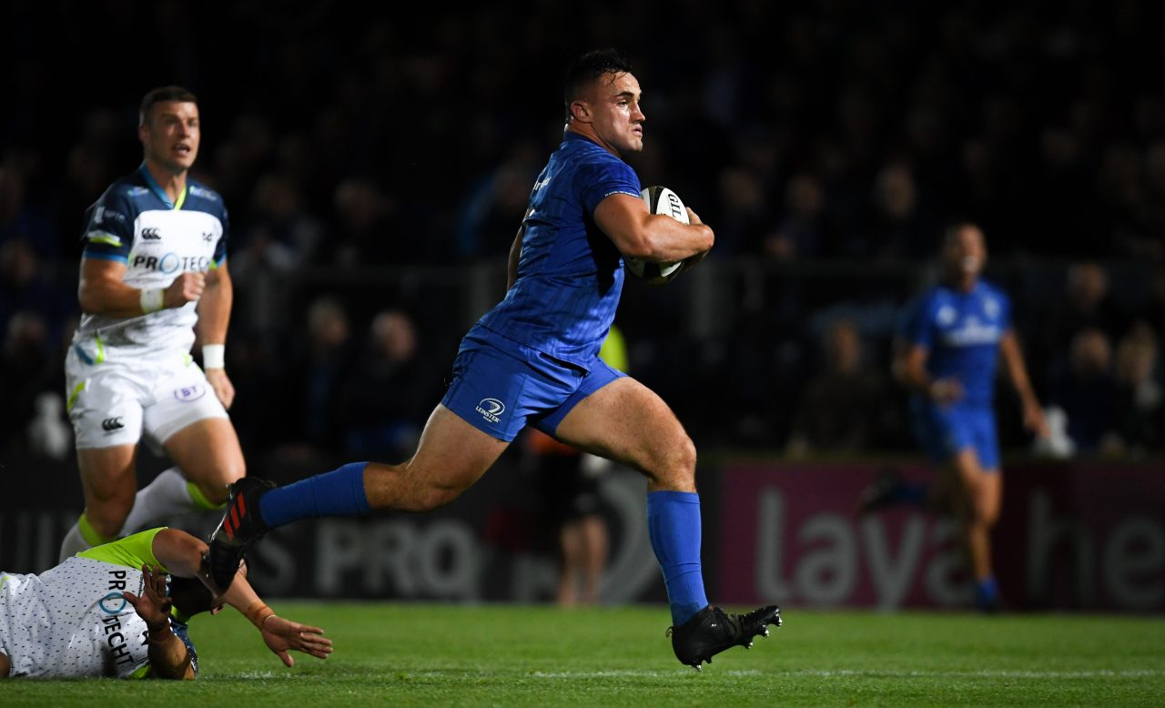 Match Report: Leinster Rugby 53 Ospreys Rugby 5
