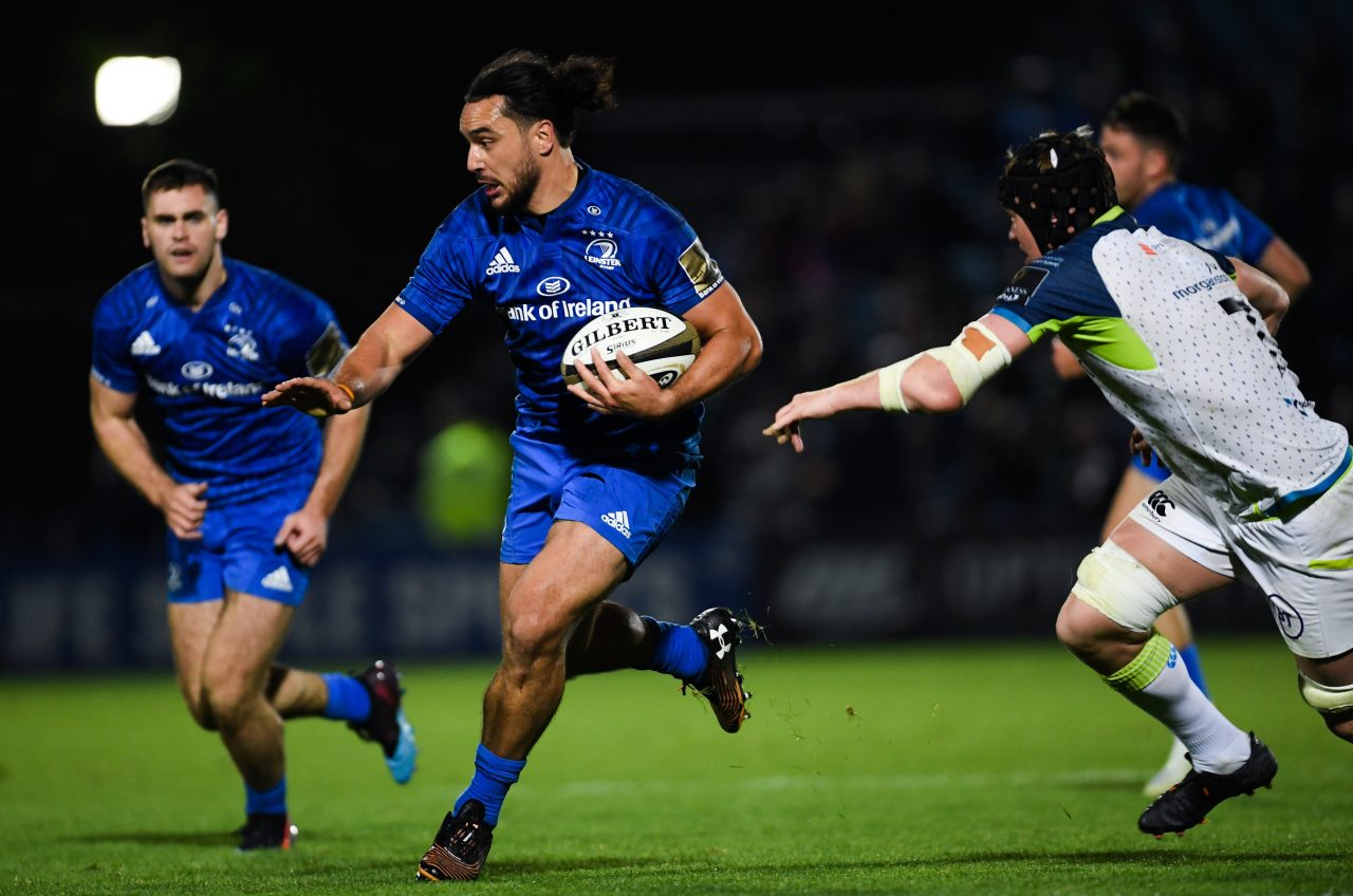 Injury Update: Latest squad news ahead of the visit of Edinburgh